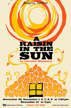 A Raisin in the Sun - English 9 Honors/Accelerated: Odyssey ...